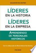 Libro de Líderes En La Historia. Líderes En La Empresa