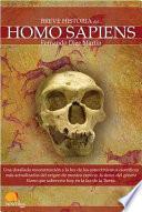 Libro de Breve Historia Del Homo Sapiens