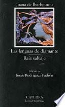 Libro de Las Lenguas De Diamante