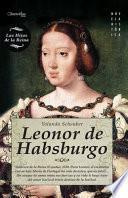 Libro de Leonor De Habsburgo
