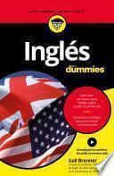 Libro de Inglés Para Dummies
