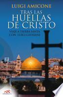Libro de Tras Las Huellas De Cristo