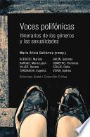 Libro de Voces Polifónicas
