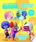 Libro de Amigos Para Siempre   Super Jelly League