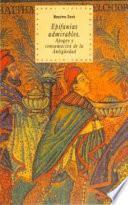 Libro de Epifanías Admirables