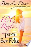 Libro de 100 Reglas Para Ser Feliz