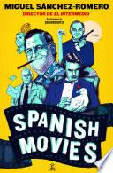 Libro de Spanish Movies