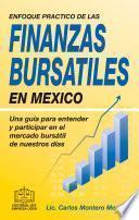 Libro de Enfoque PrÁctico De Las Finanzas BursÁtiles En MÉxico 2018