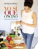 Libro de Yo Sí Que Cocino