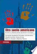 Libro de Otro Sueño Americano