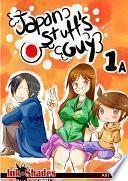 Libro de Japan Stuff Guy 1a