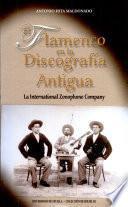 Libro de El Flamenco En La Discografía Antigua