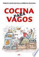 Libro de Cocina Para Vagos