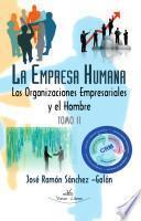 Libro de La Empresa Humana Tomo Ii