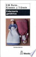 Libro de Enfermería Geriátrica