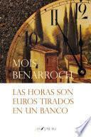 Libro de Las Horas Son Euros
