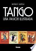 Libro de Tango. Una Pasión Ilustrada