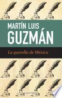 Libro de La Querella De México (2015)