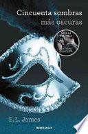 Libro de 50 Sombras Más Oscuras