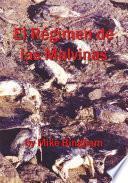 Libro de El Régimen De Las Malvinas