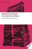 Libro de Levadura De Malicia