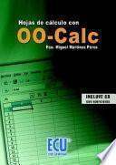 Libro de Hojas De Cálculo Con Oo Calc