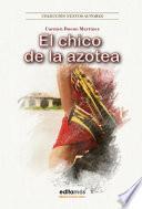 Libro de El Chico De La Azotea