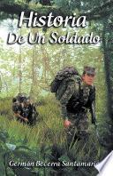 Libro de Historia De Un Soldado