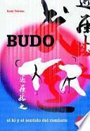 Libro de Budo. El Ki Y El Sentido Del Combate (bicolor)