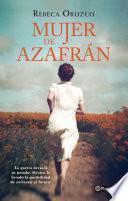 Libro de Mujer De Azafrán