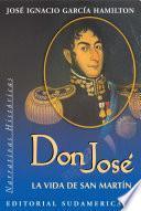 Libro de Don José