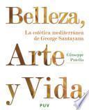 Libro de Belleza, Arte Y Vida