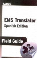Libro de Ems Translator Field Guide