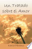 Libro de Un Tratado Sobre El Amor