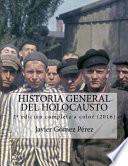 Libro de Historia General Del Holocausto