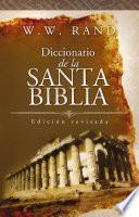 Libro de Diccionario De La Santa Biblia