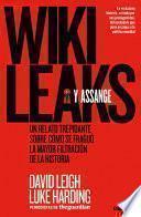 Libro de Wikileaks Y Assange