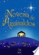 Libro de Novena De Aguinaldos
