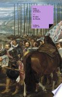 Libro de El Sitio De Breda