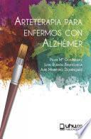 Libro de Arteterapia Para Enfermos Con Alzheimer