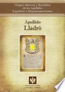 Libro de Apellido Lladró