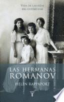 Libro de Las Hermanas Romanov