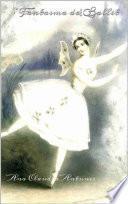 Libro de El Fantasma Del Ballet