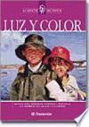 Libro de Luz Y Color