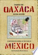 Libro de Diario De Oaxaca
