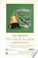 Libro de Una Historia De Vacas Y Golondrinas