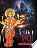 Libro de Shiva Y Shakti