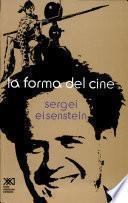 Libro de La Forma Del Cine