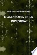 Libro de Biosensores En La Industria