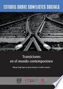 Libro de Transiciones En El Mundo Contemporáneo